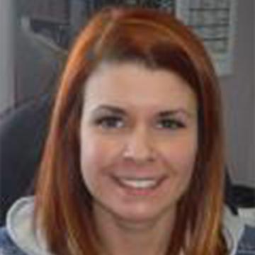 Stephanie Veillette